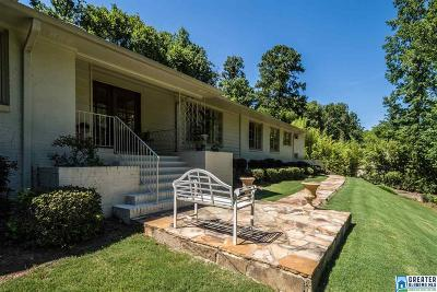 Single Family Home For Sale: 3536 Brookwood Rd