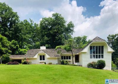 Single Family Home For Sale: 3044 Warrington Rd