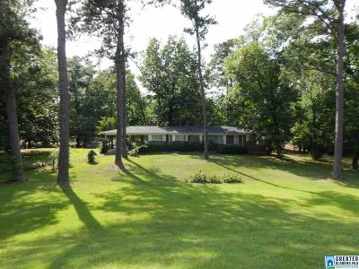 Gardendale Single Family Home For Sale: 2706 Decatur Hwy