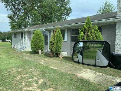 Gardendale Single Family Home For Sale: 101 Elm St