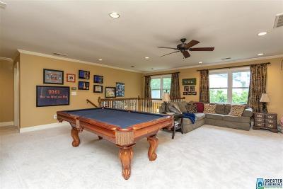 Vestavia Hills Single Family Home For Sale: 3049 S Cove Dr