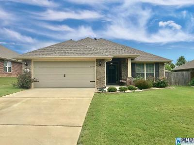Single Family Home For Sale: 156 Hillcrest Dr