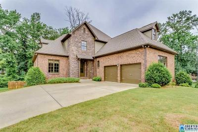 Hoover Single Family Home For Sale: 801 Byron Way