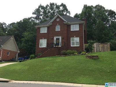 Single Family Home For Sale: 4553 Magnolia Dr