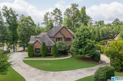 Single Family Home For Sale: 2003 Bluestone Cir