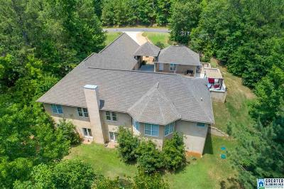 Single Family Home For Sale: 190 Aberdeen Rd