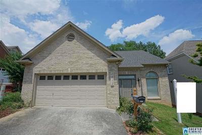 Vestavia Hills Single Family Home For Sale: 2812 Seven Oaks Cir