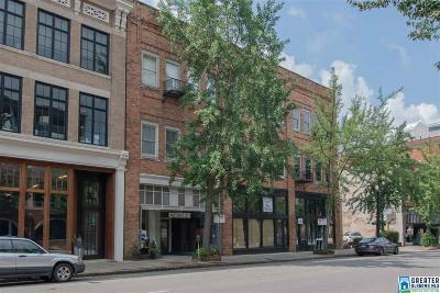 Birmingham Condo/Townhouse Contingent: 2217 2nd Ave N #203