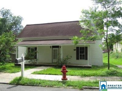 Roanoke Single Family Home For Sale: 132 Vaughn St