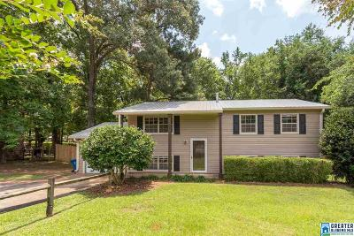 Anniston Single Family Home Coming Soon-No Show: 4008 Greenbrier Dear Rd