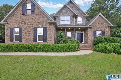 Single Family Home For Sale: 417 Fawn Dr