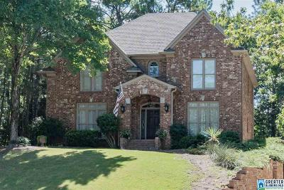 Single Family Home For Sale: 194 Brook Trace Dr