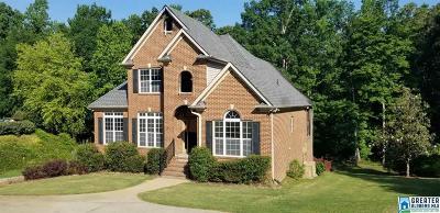 Helena Single Family Home For Sale: 2731 Aspen Lake Rd