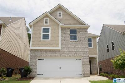 Single Family Home For Sale: 407 W Park Dr