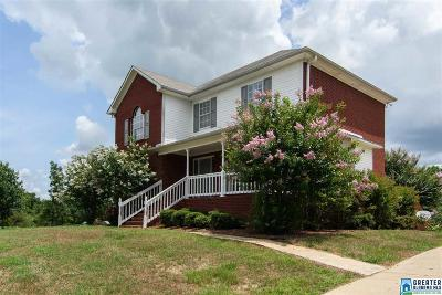 Single Family Home For Sale: 3174 Valley Ford Rd