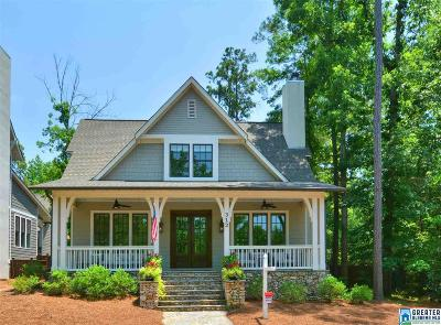 Birmingham AL Single Family Home For Sale: $749,900