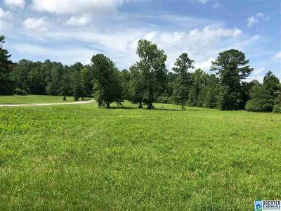 Anniston Residential Lots & Land For Sale: Karl Rd