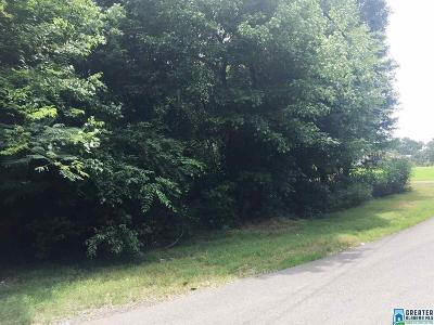 Anniston Residential Lots & Land For Sale: Bryan Ave