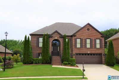 Hoover Single Family Home Coming Soon-No Show: 3121 Crossings Dr