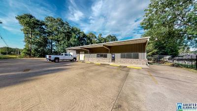 Commercial For Sale: 8289 Hwy 31