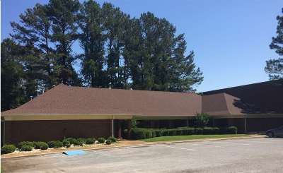 Commercial For Sale: 2070 Valleydale Rd