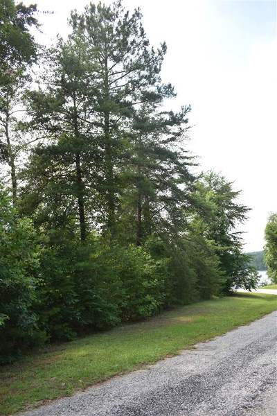 Randolph County Residential Lots & Land For Sale: Lot 20 Clarkson Dr