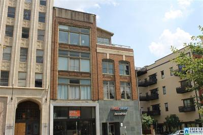 Birmingham Condo/Townhouse For Sale: 2025 1st Ave N #302