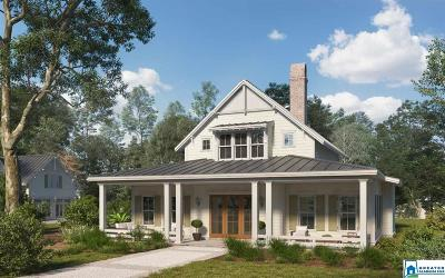 Chelsea Single Family Home For Sale: 348 Timberview Trl