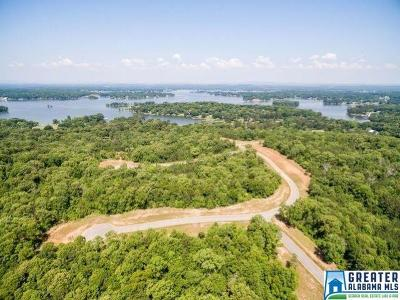 Pell City Residential Lots & Land For Sale: 234 Blue Ridge Rd