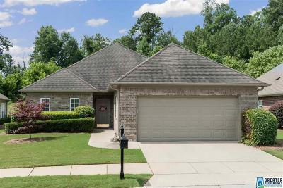Bessemer Single Family Home For Sale: 5191 Scarlet Oak Cir