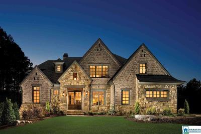 Single Family Home For Sale: 6 Moss Creek Cir