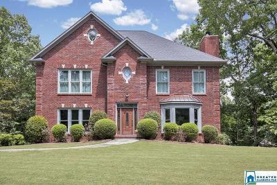 Single Family Home For Sale: 5019 Applecross Rd