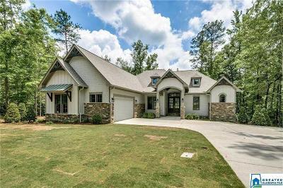 Single Family Home For Sale: 9 Moss Creek Cir