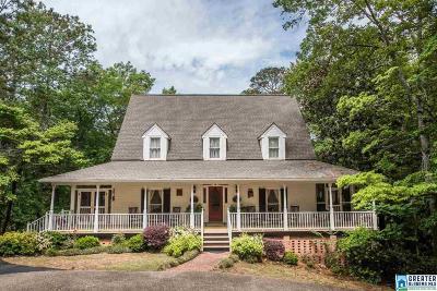 Single Family Home For Sale: 5018 Applecross Rd