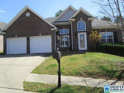 Pelham Single Family Home For Sale: 106 Village Ln