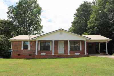 Woodland Single Family Home For Sale: 692 Co Rd 51