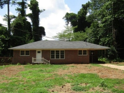 Roanoke Single Family Home For Sale: 441 Waller Dr