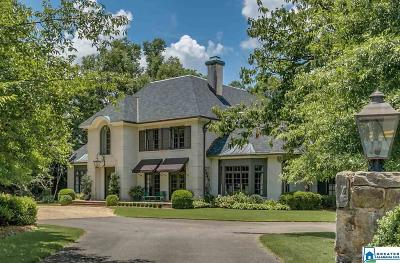 Single Family Home For Sale: 2791 Pump House Rd