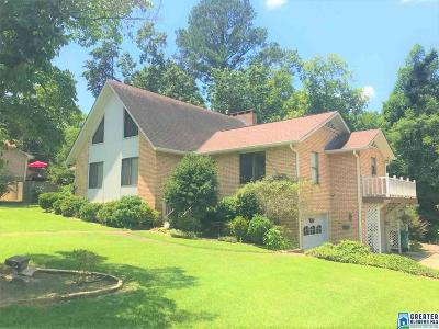 Pleasant Grove Single Family Home For Sale: 1300 12th Terr