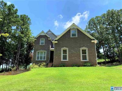 Jacksonville Single Family Home For Sale: 95 Highland Ct