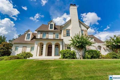 Vestavia Hills Single Family Home For Sale: 3554 Altadena Park Ln