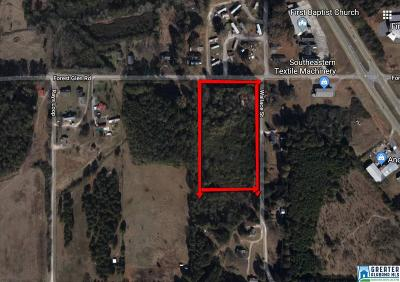 Residential Lots & Land For Sale: 2701 Forest Glen Rd