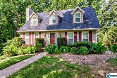 Pleasant Grove Single Family Home For Sale: 606 12th Ct