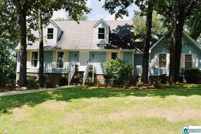 Pelham Single Family Home For Sale: 6713 Winchester Ln