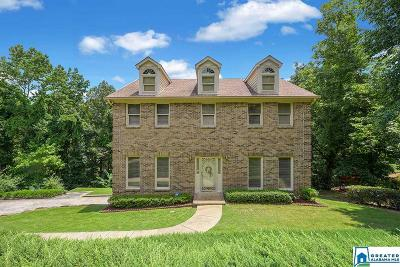 Single Family Home For Sale: 5249 Meadow Brook Rd