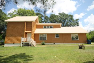 Oxford Single Family Home For Sale: 3809 Hastings Dr