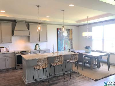 Hoover Single Family Home For Sale: 3220 Trip Run