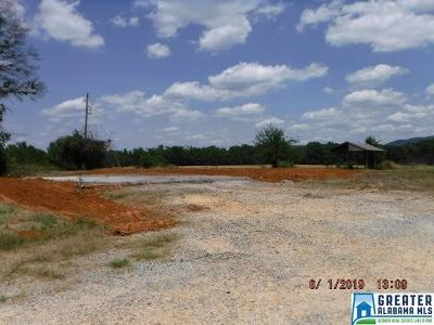 Residential Lots & Land For Sale: 1543 Aderholt Rd
