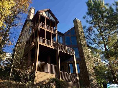 Greystone Single Family Home For Sale: 1125 Greystone Crest
