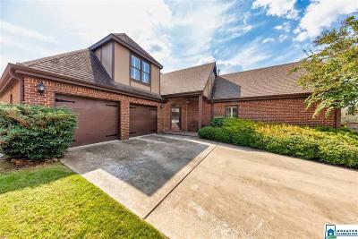 Vestavia Hills Single Family Home For Sale: 2343 River Grand Dr